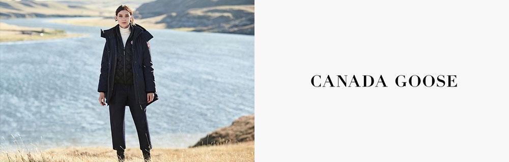 canada goose jacket shop