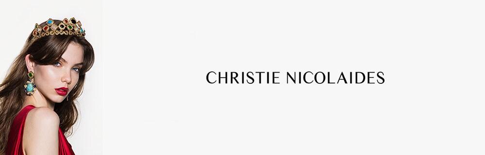 Christie Nicolaides