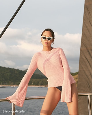 RESORT KNITS