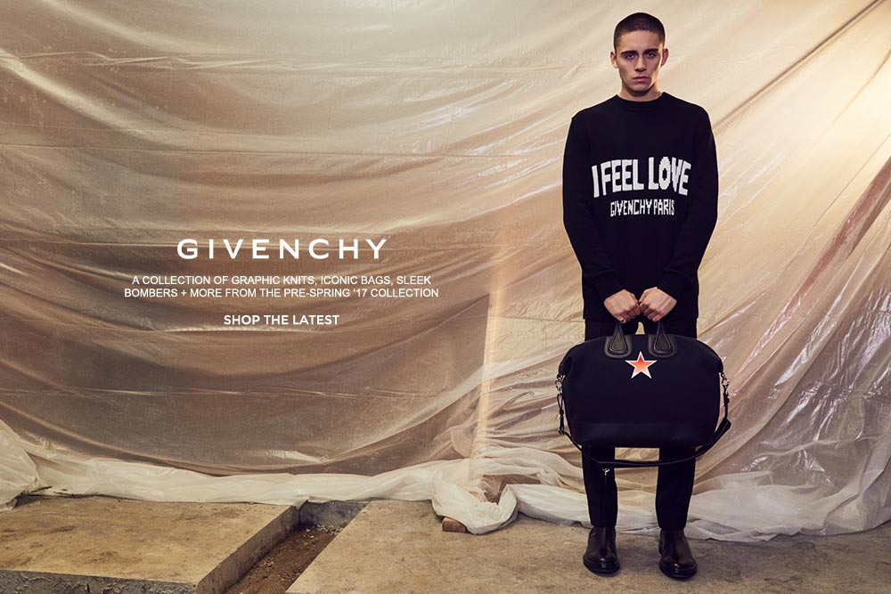 Givenchy 01/20/17