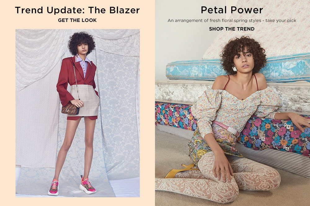 Trend Update: The Blazer 04/23/18 2
