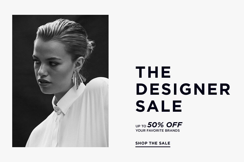 The Designer Sale 05/22/17