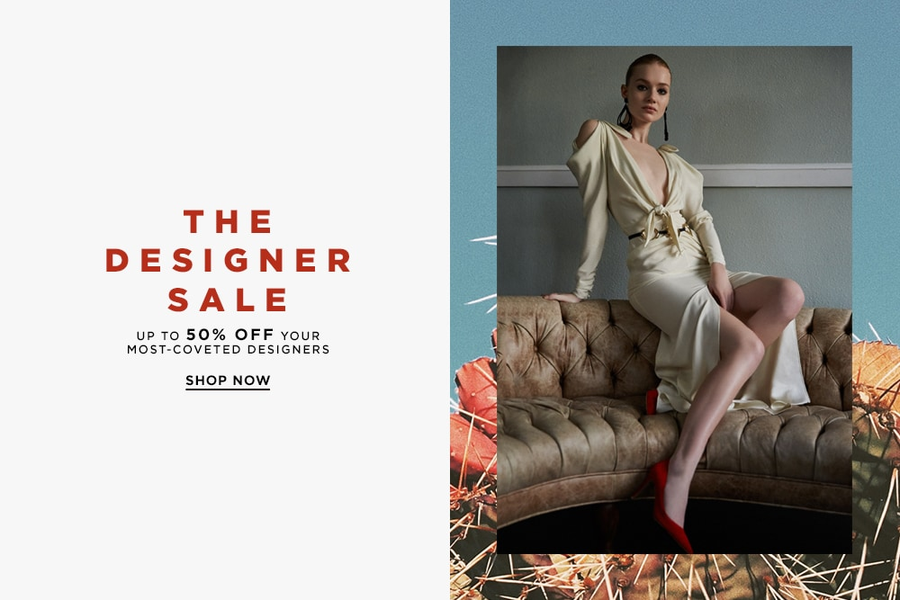 The Designer Sale Reminder 05/29/16