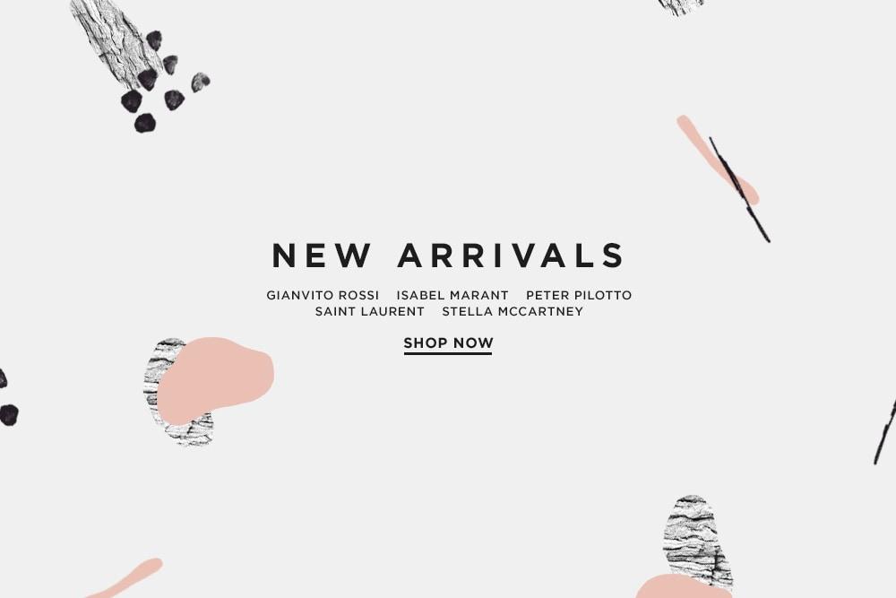 New Arrivals 08/24/16