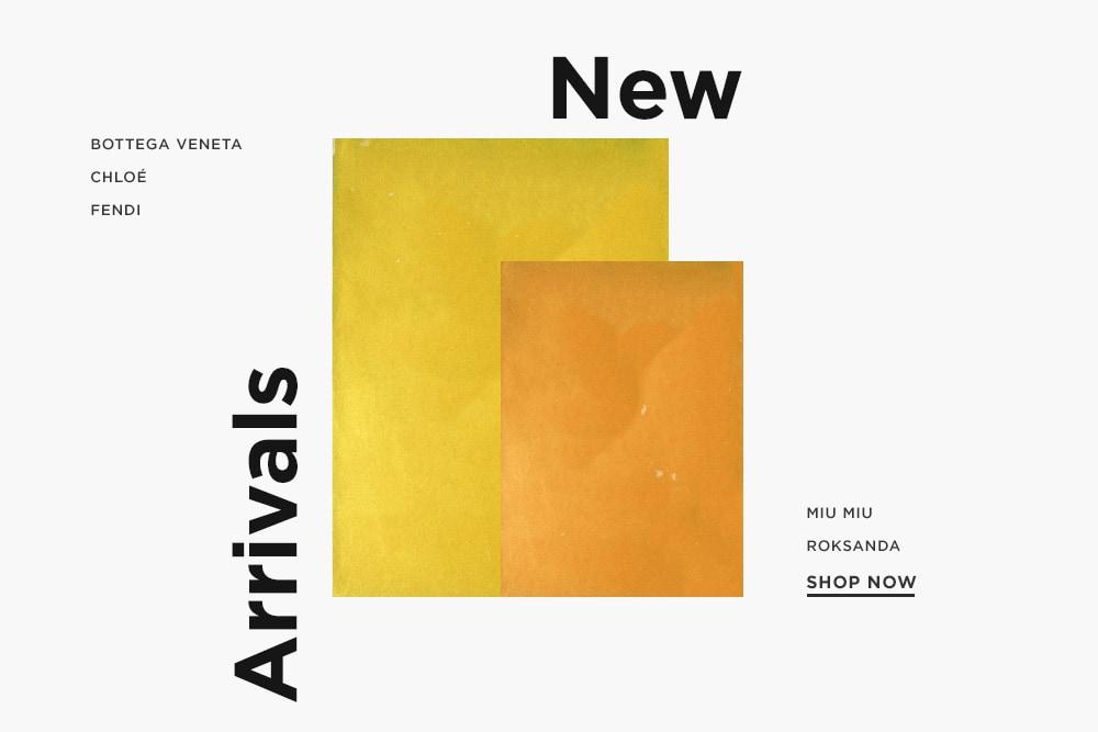 New Arrivals 09/28/16