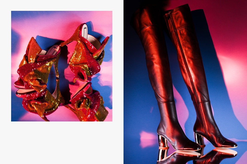 Fall Trend Patent Leather 3