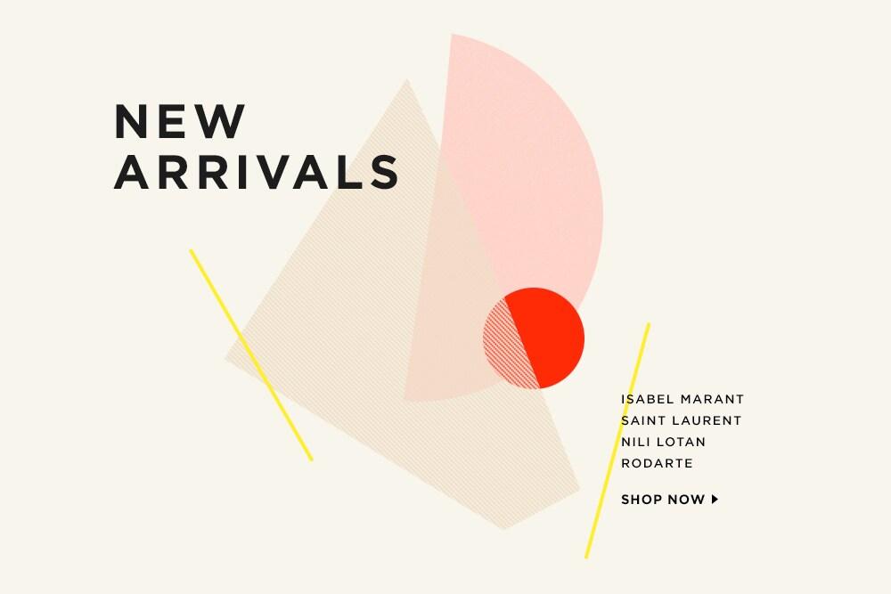 New Arrivals 11/30/16