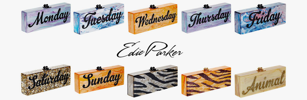 Edie Parker