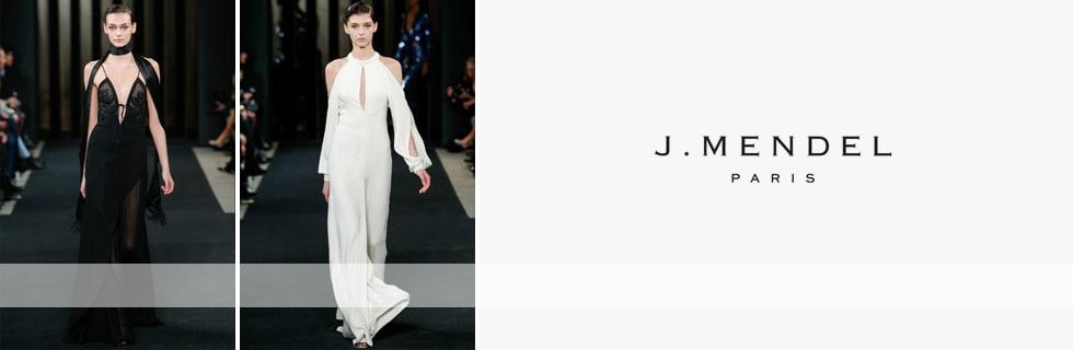J. MENDEL | Designer Bridal & Evening Gowns, Dresses & Furs