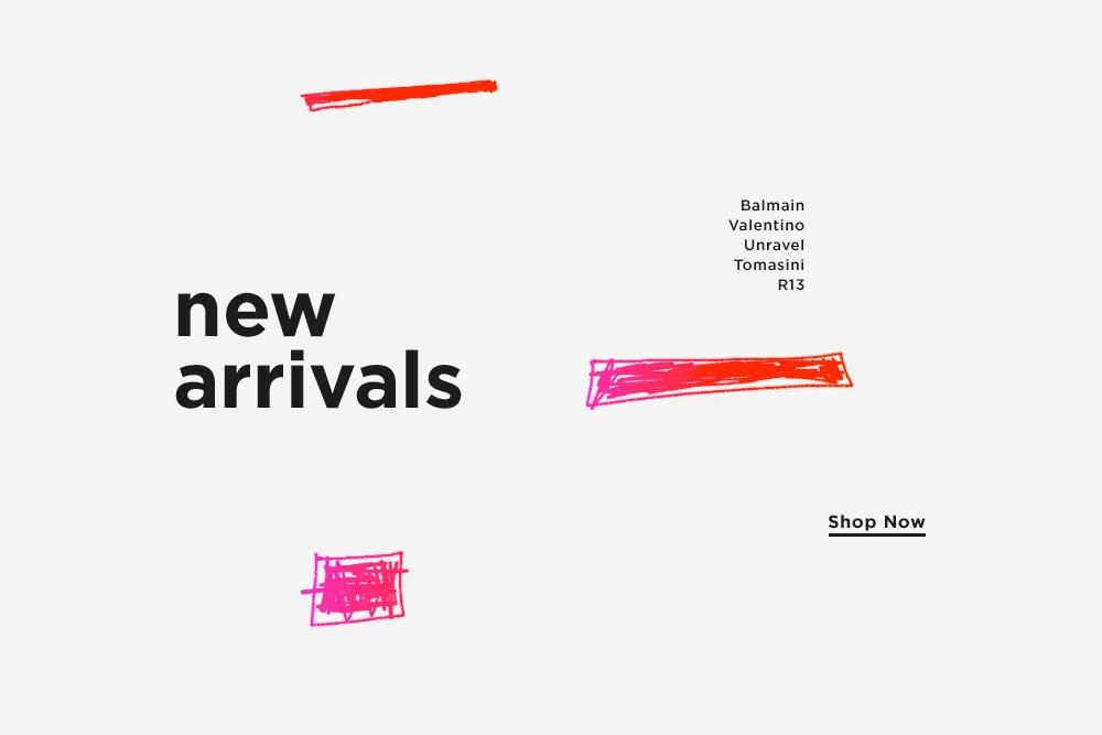 New Arrivals 01/18/17