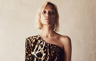 On Trend: Leopard Print