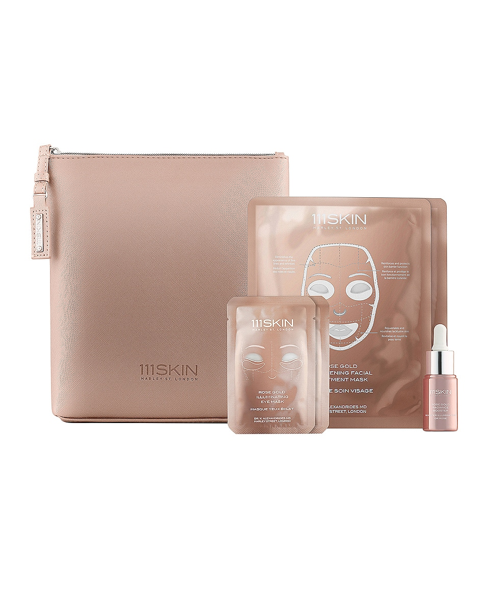 Image 1 of 111Skin The Radiance Kit in