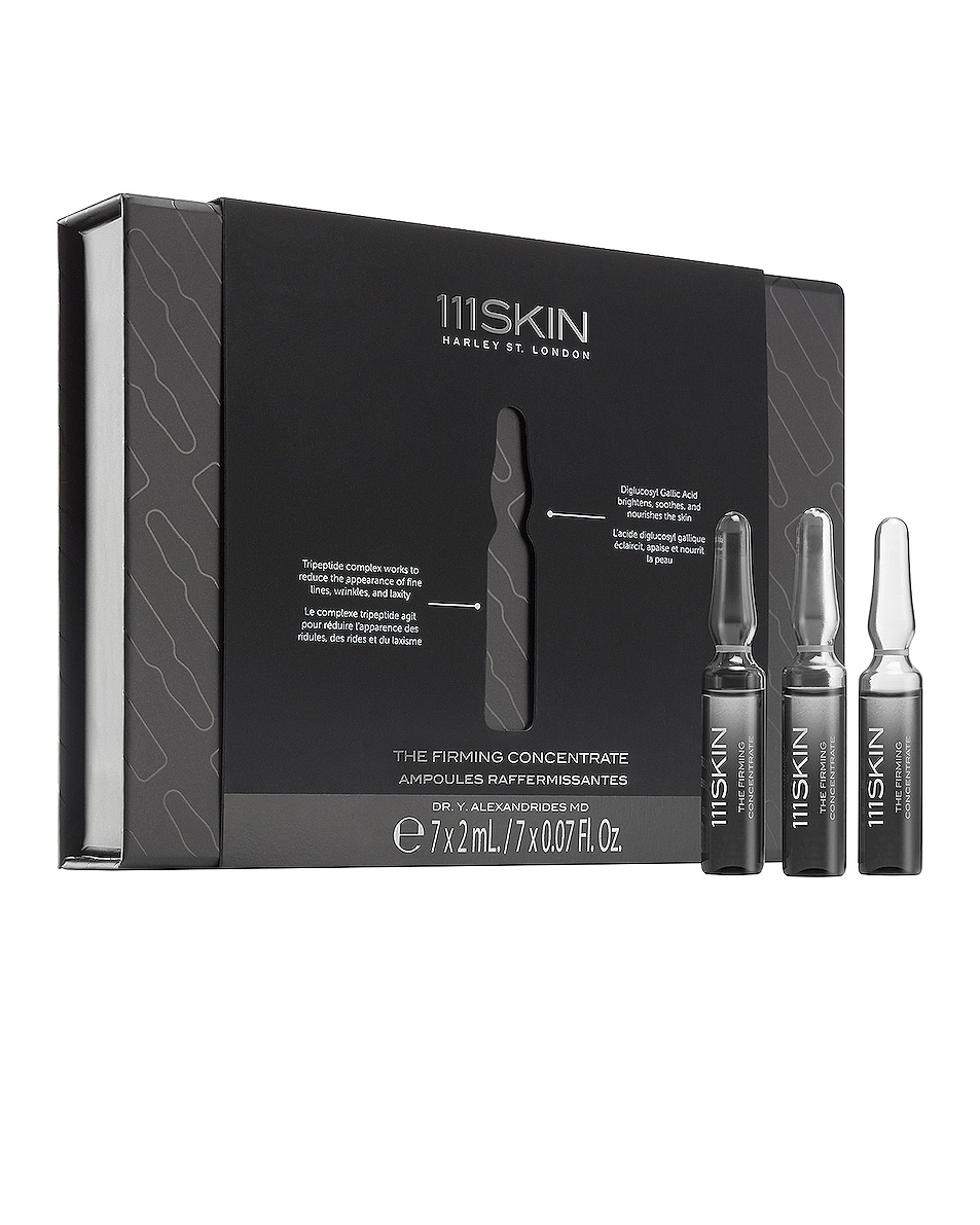 Image 1 of 111Skin The Firming Concentrate in