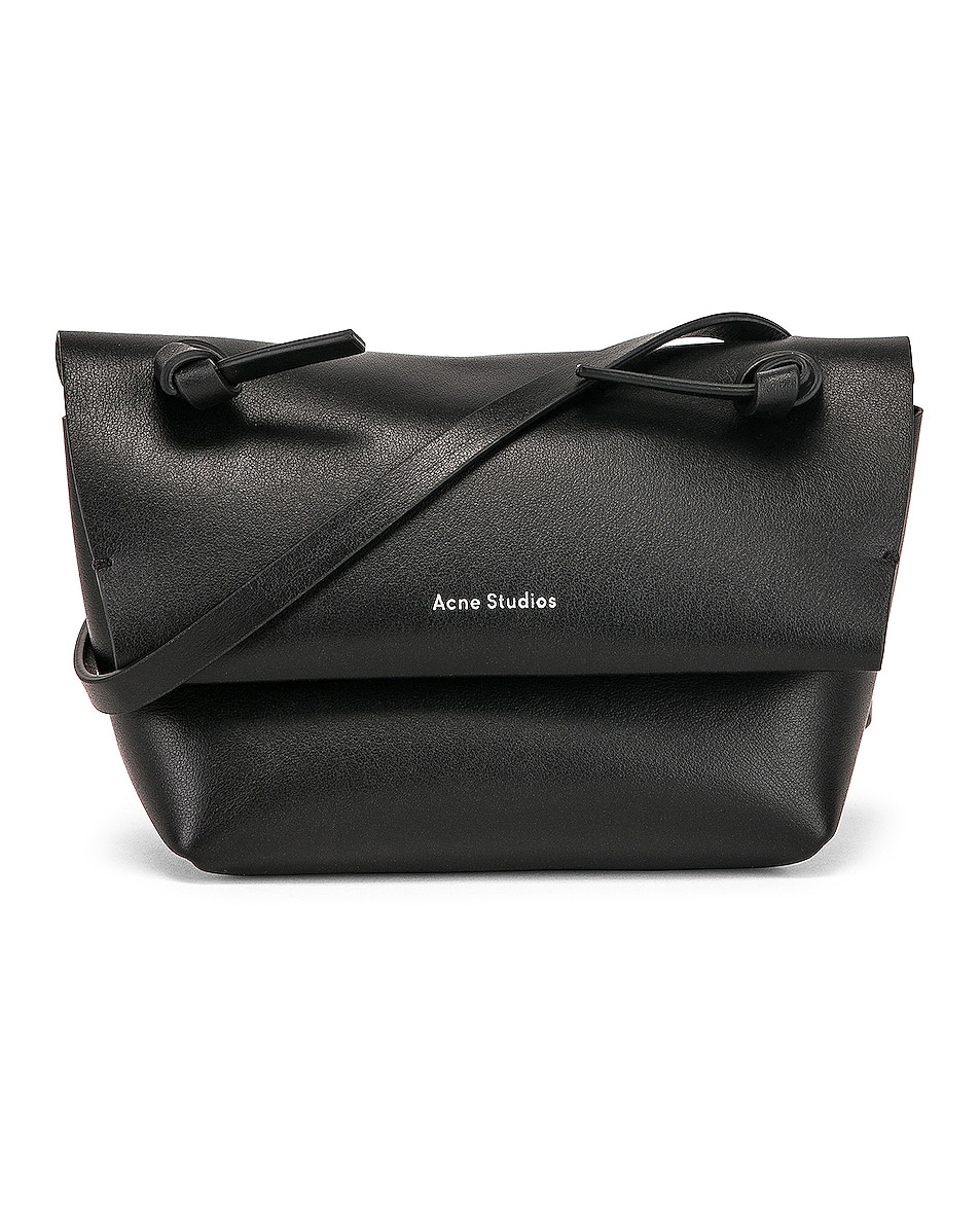 Image 1 of Acne Studios Mini Bag in Black