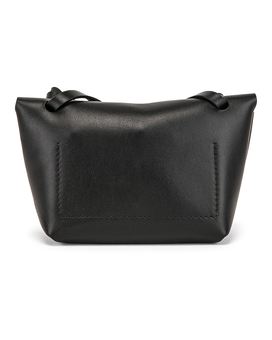 Image 3 of Acne Studios Mini Bag in Black