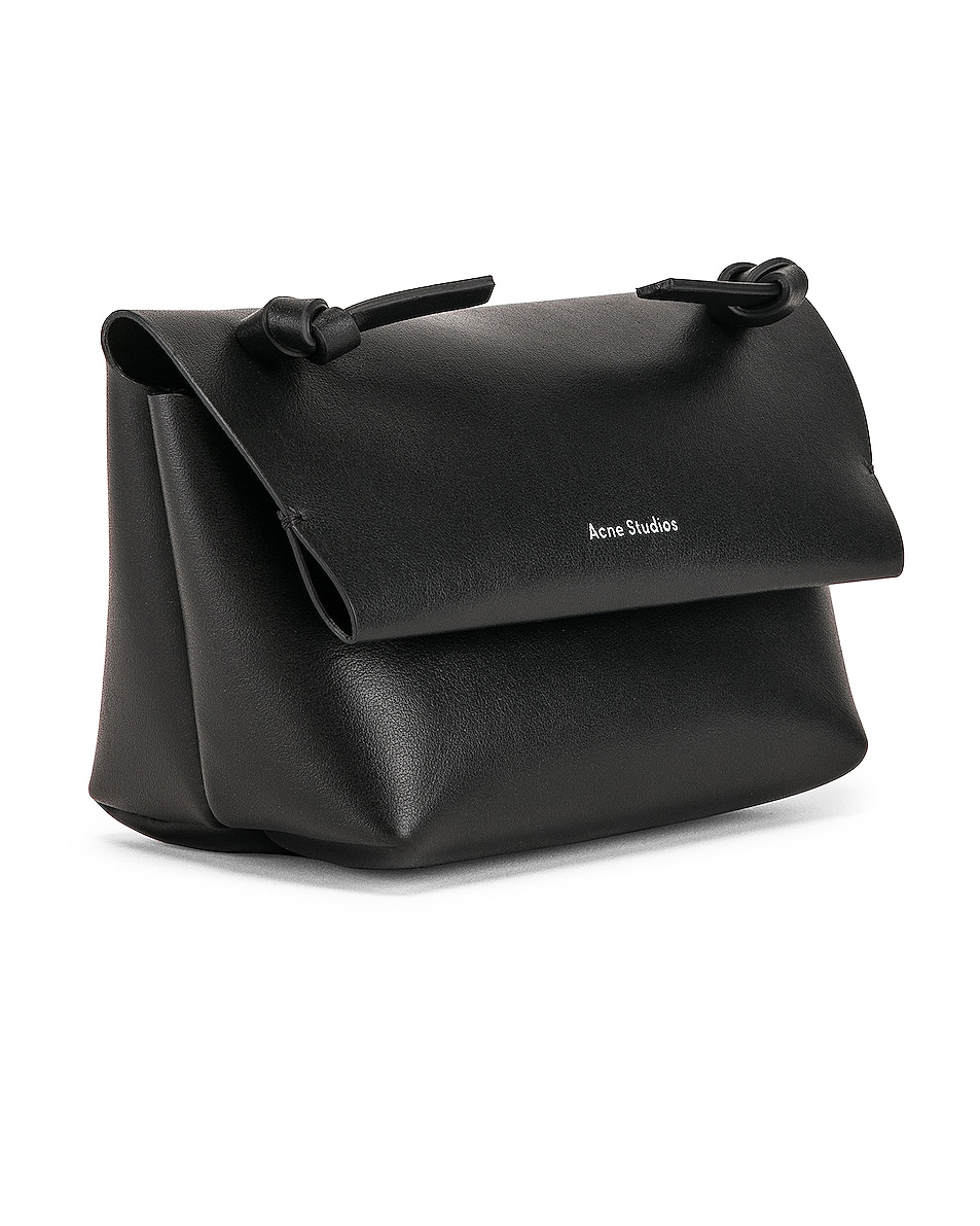 Image 4 of Acne Studios Mini Bag in Black