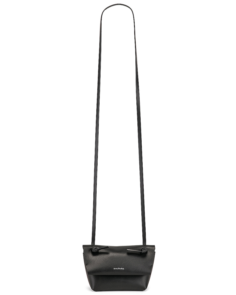 Image 6 of Acne Studios Mini Bag in Black