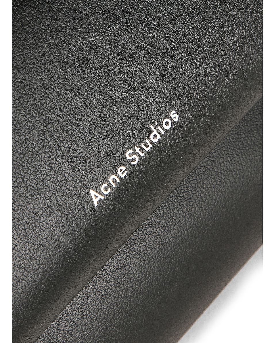 Image 7 of Acne Studios Mini Bag in Black