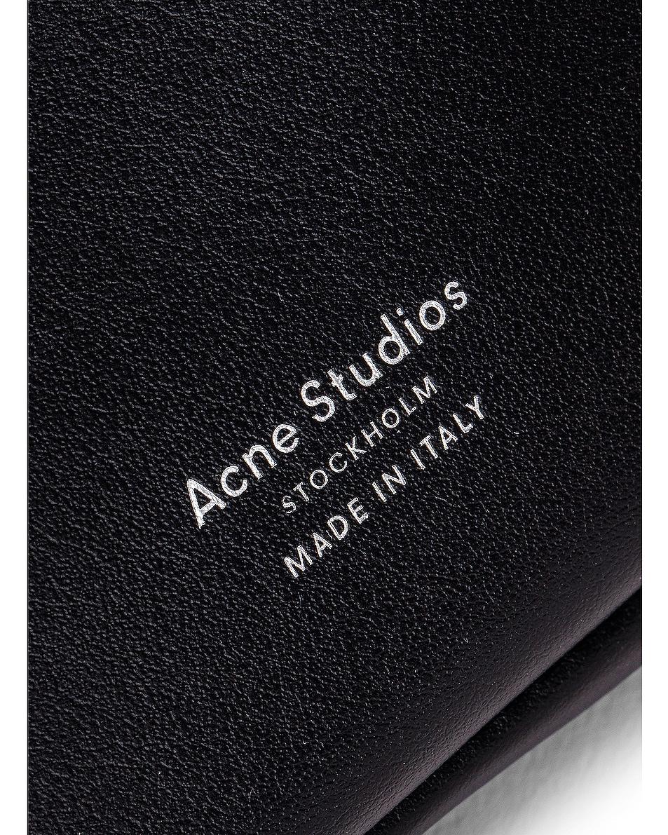 Image 7 of Acne Studios Musubi Belt Pouch Bag in Black