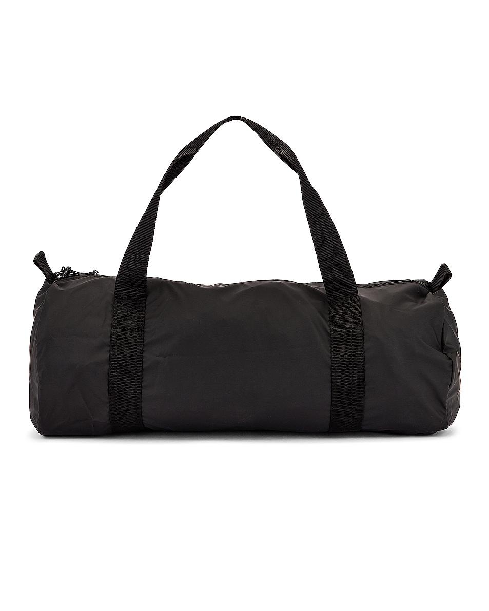 Image 3 of adidas by Alexander Wang AW Duffel Bag in Black
