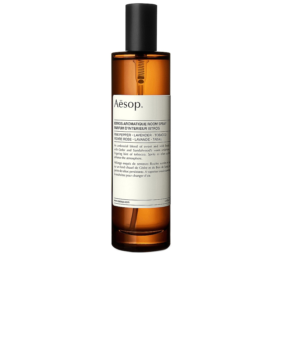 Image 1 of Aesop Istros Aromatique Room Spray in