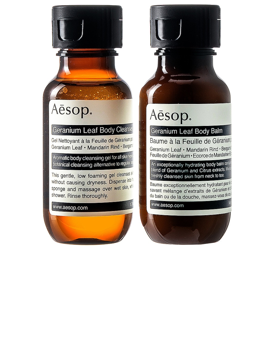 Image 3 of Aesop City Kit Montreal in