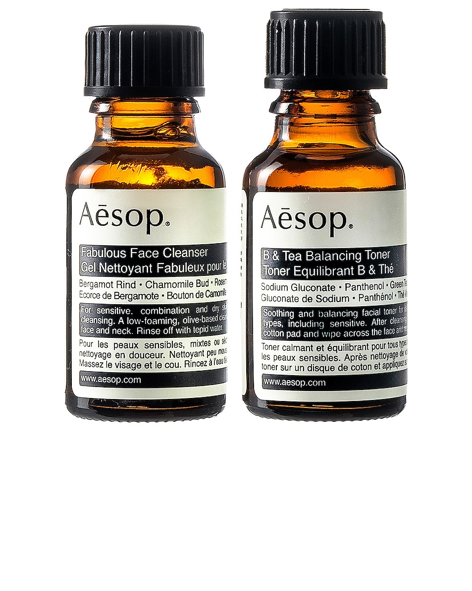 Image 4 of Aesop City Kit Montreal in