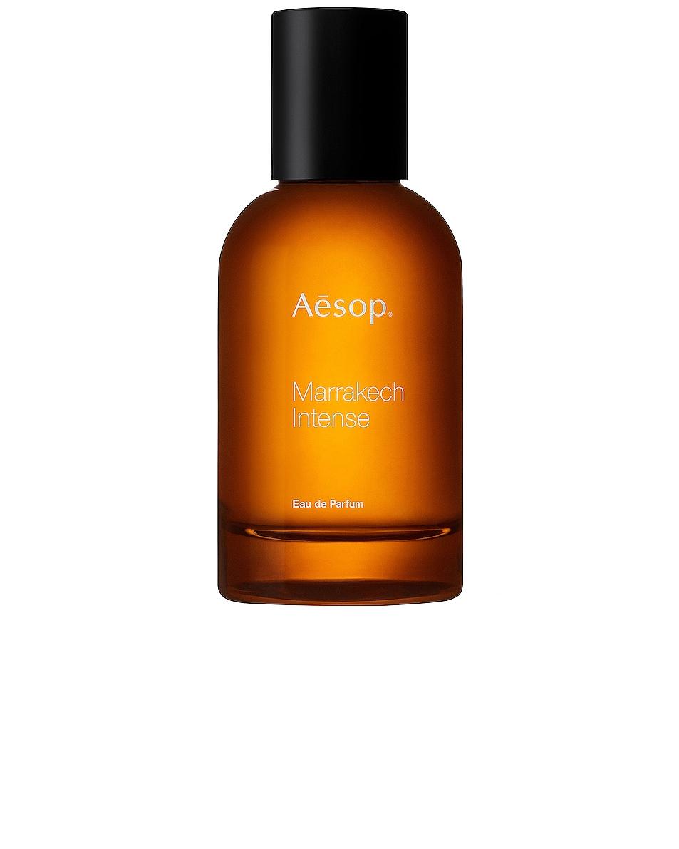 Image 1 of Aesop Marrakech Intense Eau de Parfum in