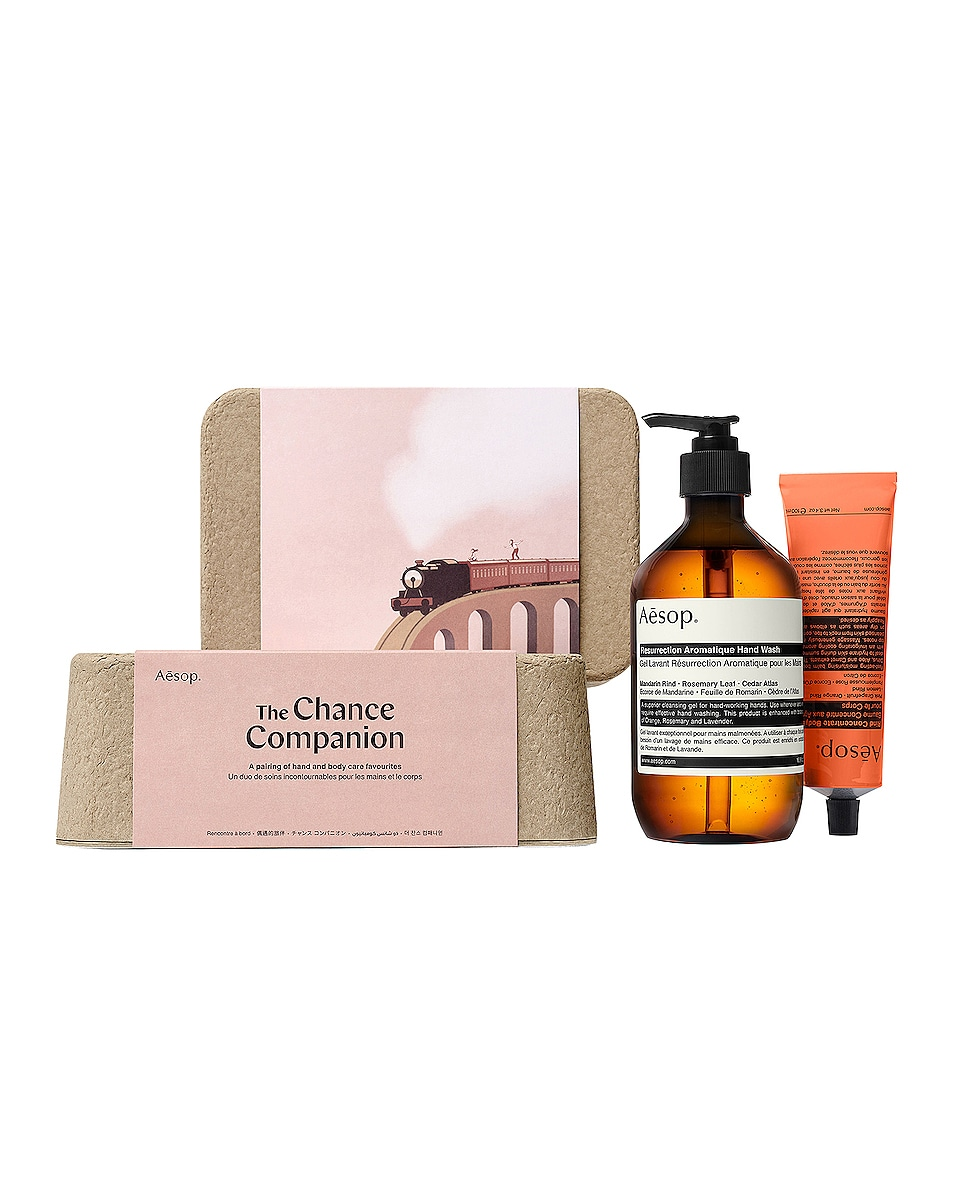 Image 1 of Aesop The Chance Companion Kit in