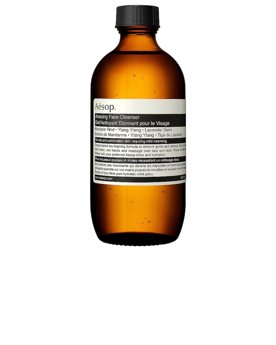 Image 1 of Aesop Amazing Face Cleanser in