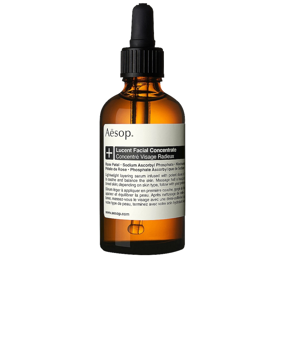 Image 1 of Aesop Lucent Facial Concentrate in
