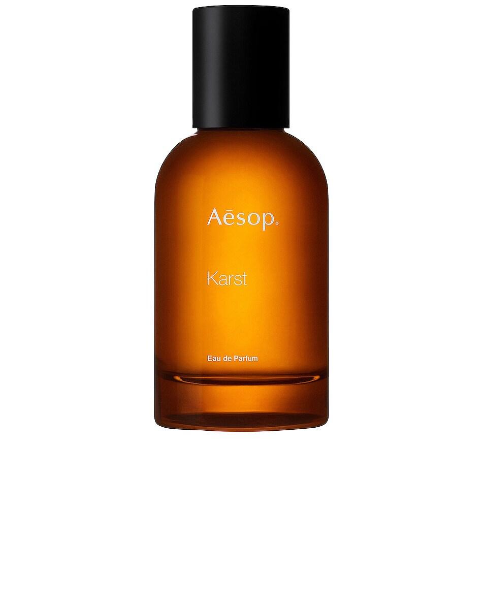 Image 1 of Aesop Karst Eau de Parfum in