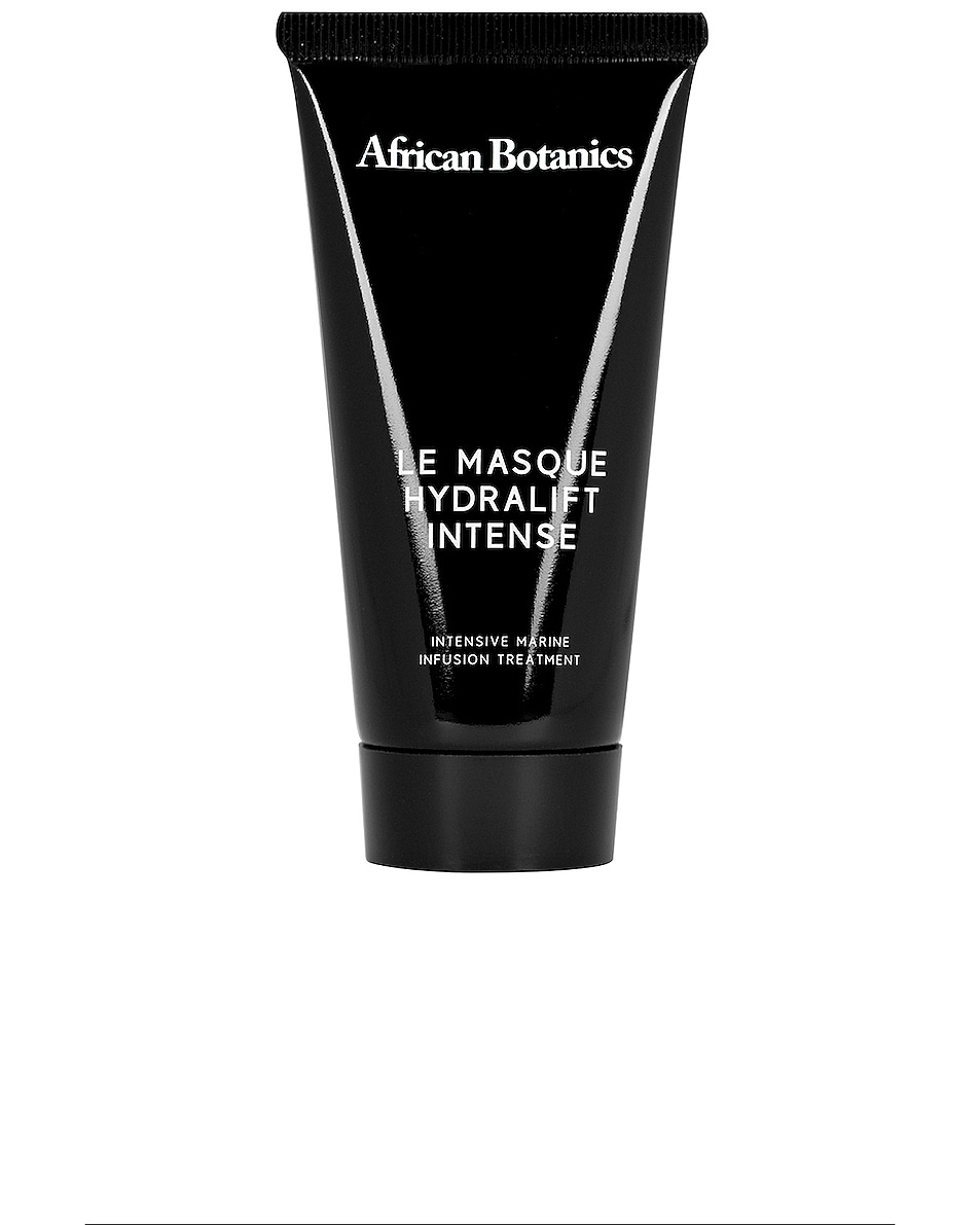 Image 1 of African Botanics Le Masque Hydralift Intense in