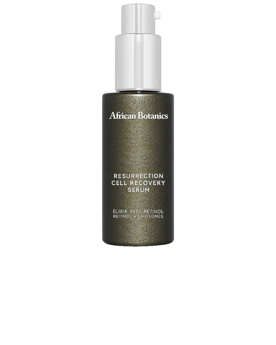 Image 1 of African Botanics Resurrection Cell Recovery Serum in