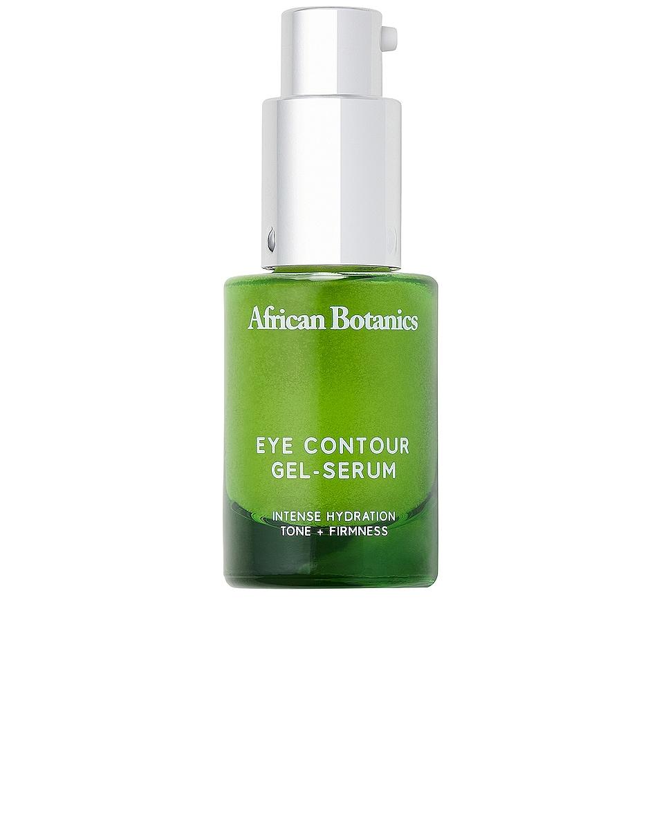 Image 1 of African Botanics Eye Contour Gel Serum in