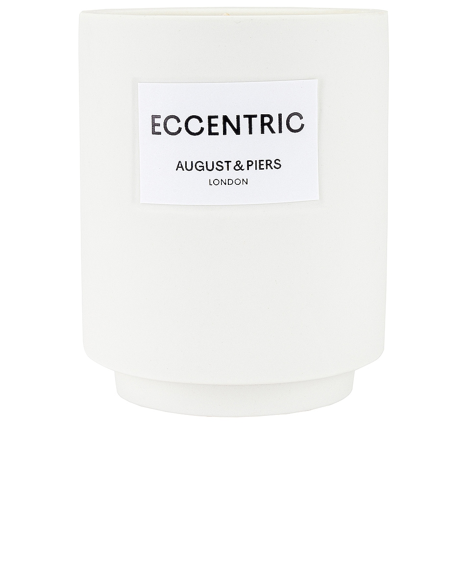 Image 1 of AUGUST & PIERS Eccentric Candle in