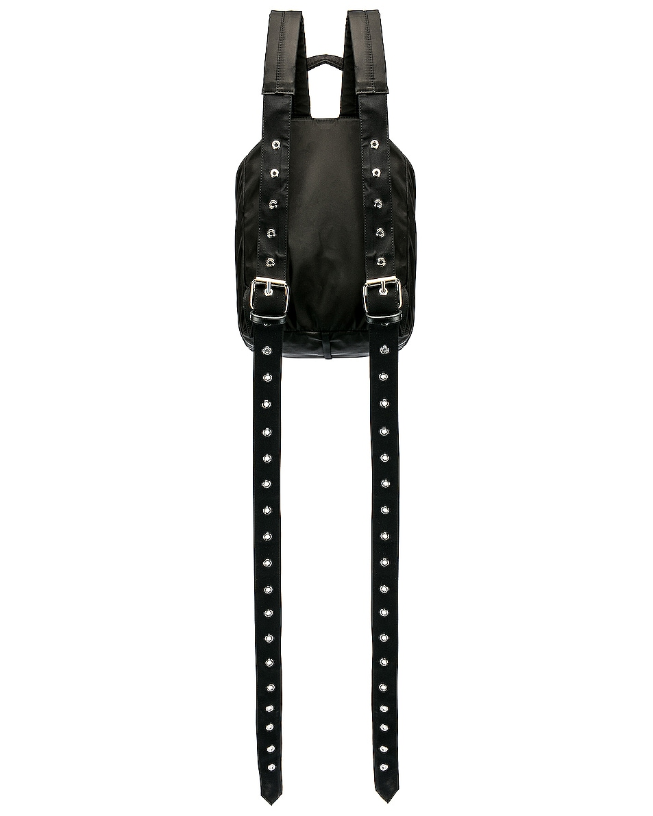 Image 4 of 1017 ALYX 9SM Mackintosh Claw Tank Backpack in Black