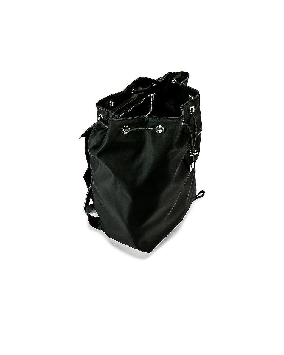 Image 5 of 1017 ALYX 9SM Mackintosh Claw Tank Backpack in Black