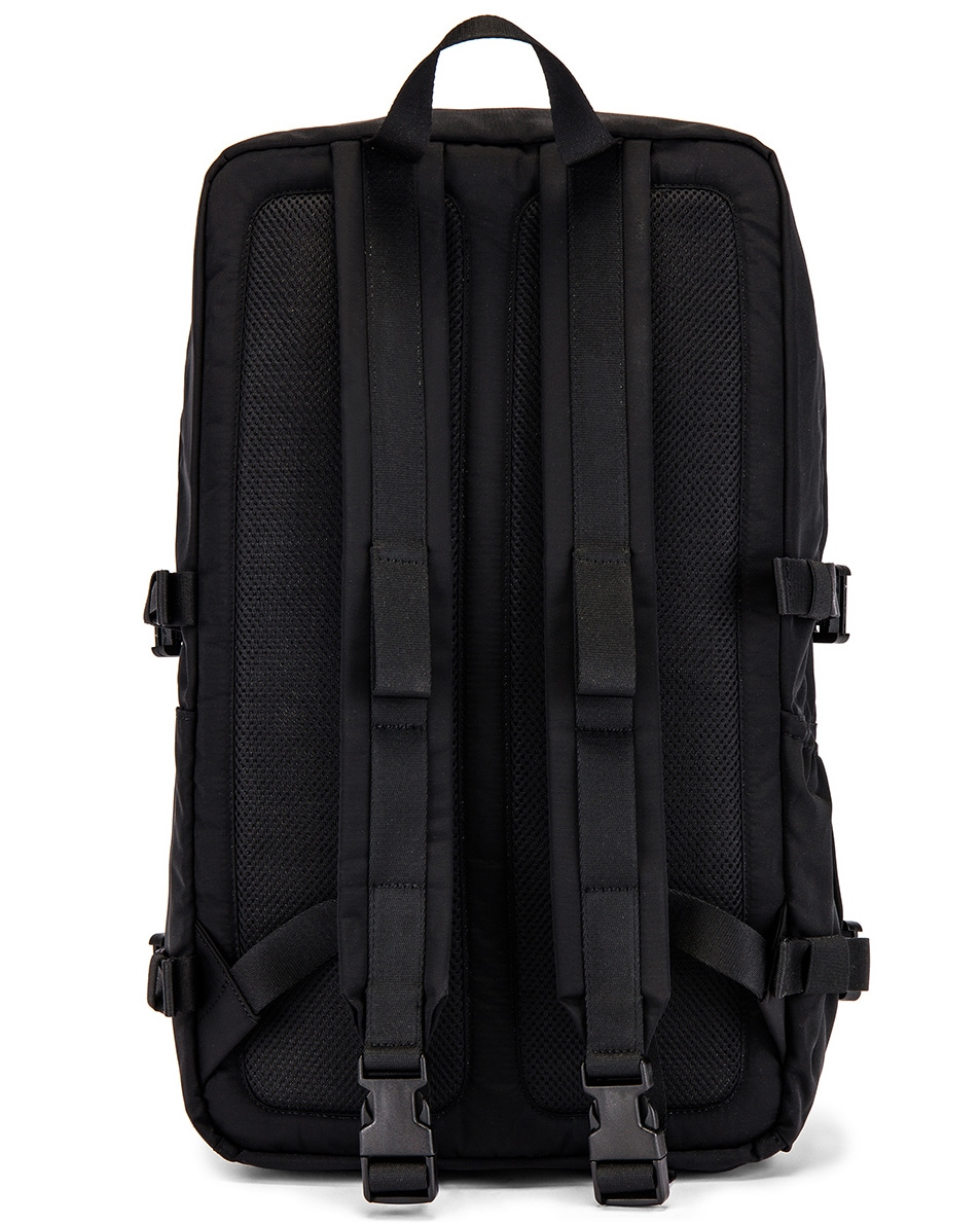 Image 2 of 1017 ALYX 9SM Camping Backpack in Black