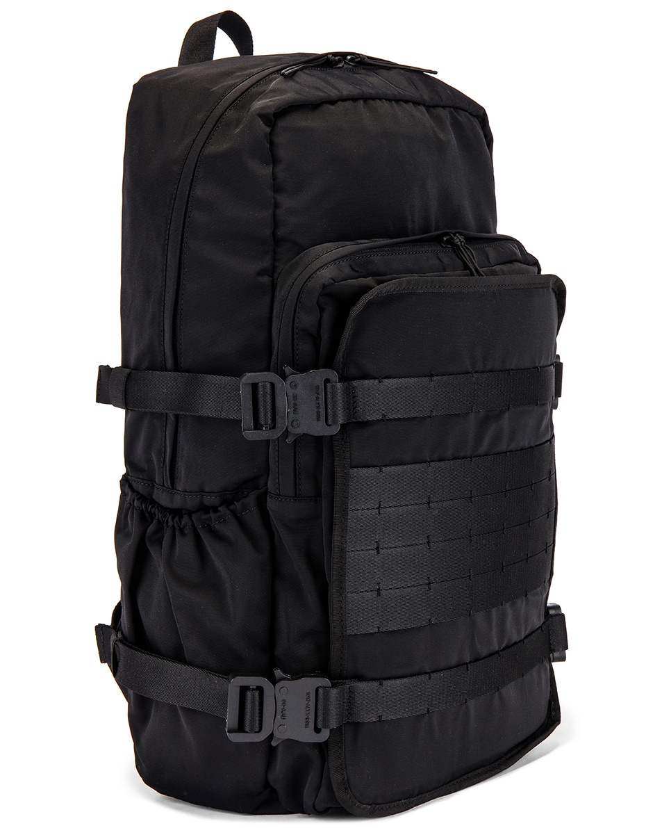 Image 3 of 1017 ALYX 9SM Camping Backpack in Black