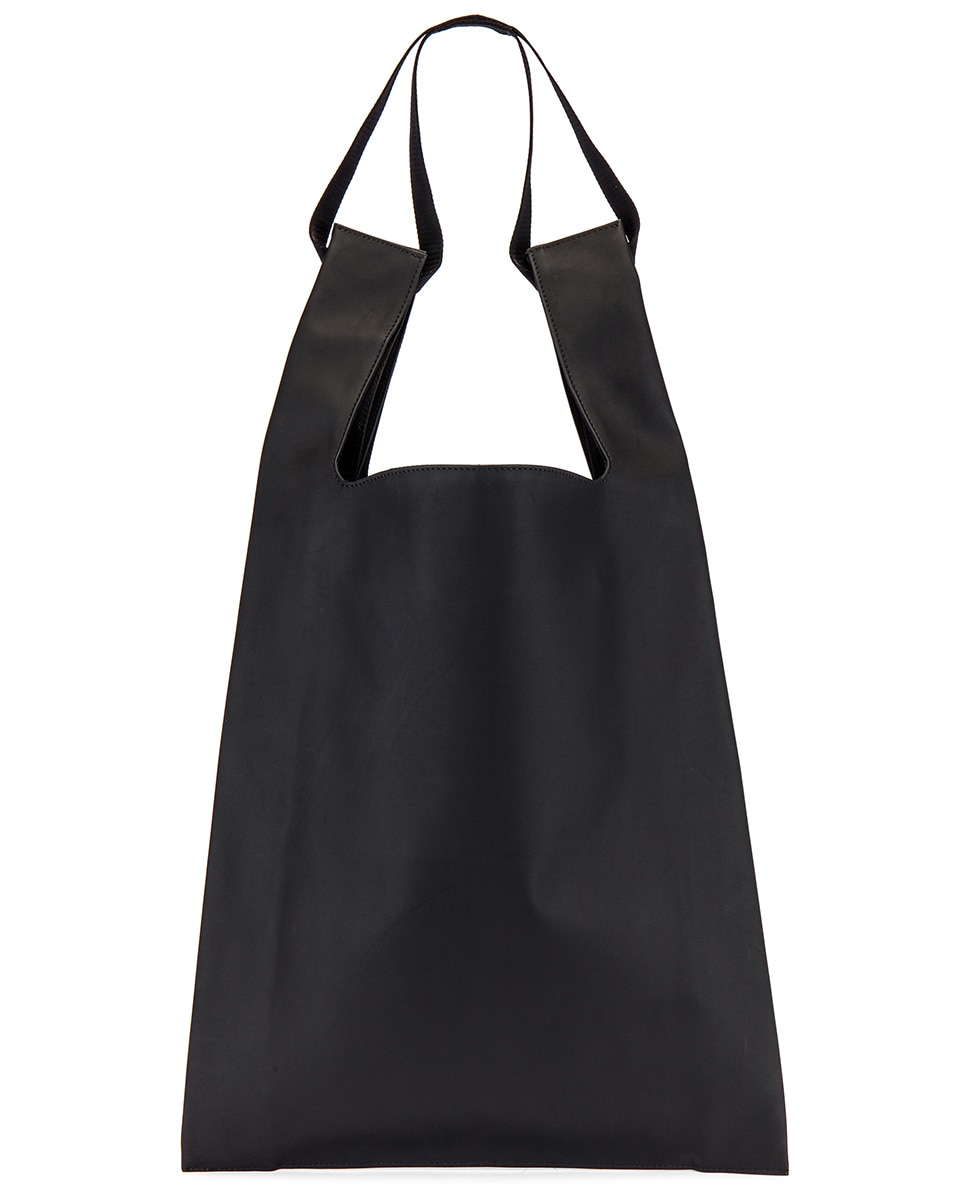 Image 2 of 1017 ALYX 9SM Shopping Bag in Black