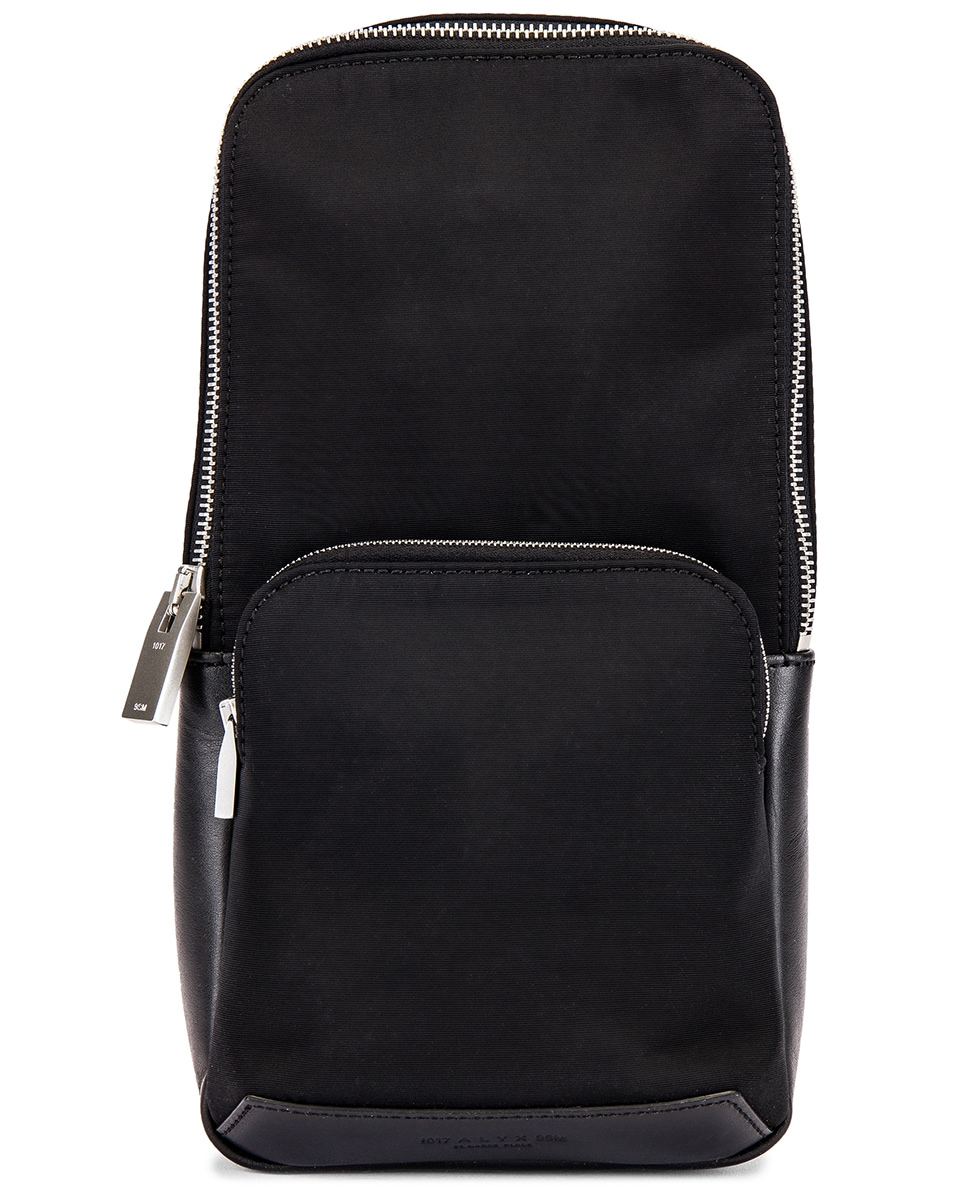Image 1 of 1017 ALYX 9SM Crossbody Bag in Black