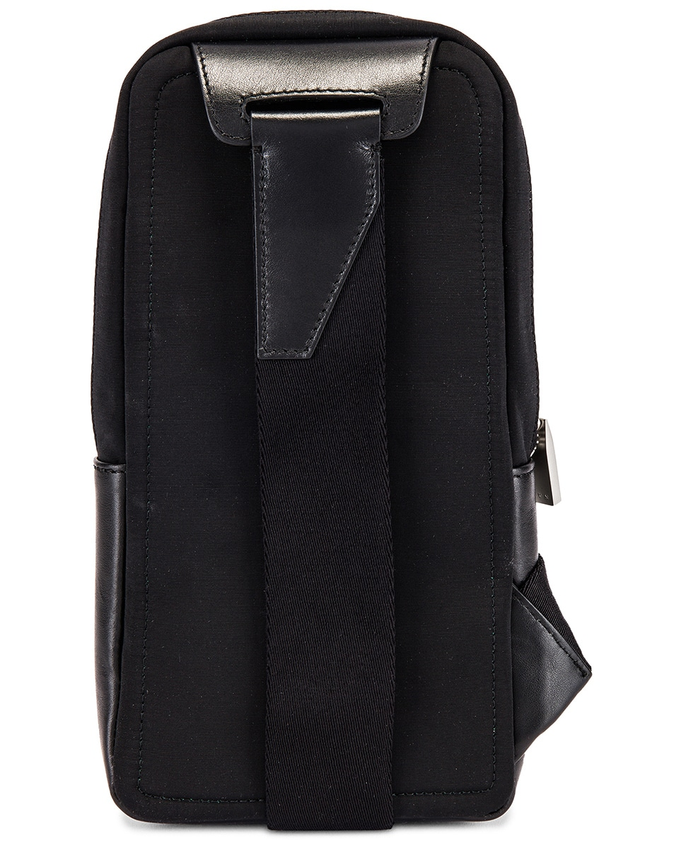 Image 2 of 1017 ALYX 9SM Crossbody Bag in Black