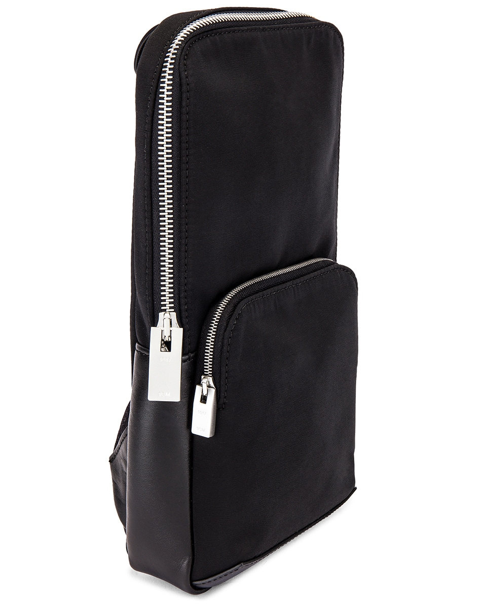 Image 3 of 1017 ALYX 9SM Crossbody Bag in Black