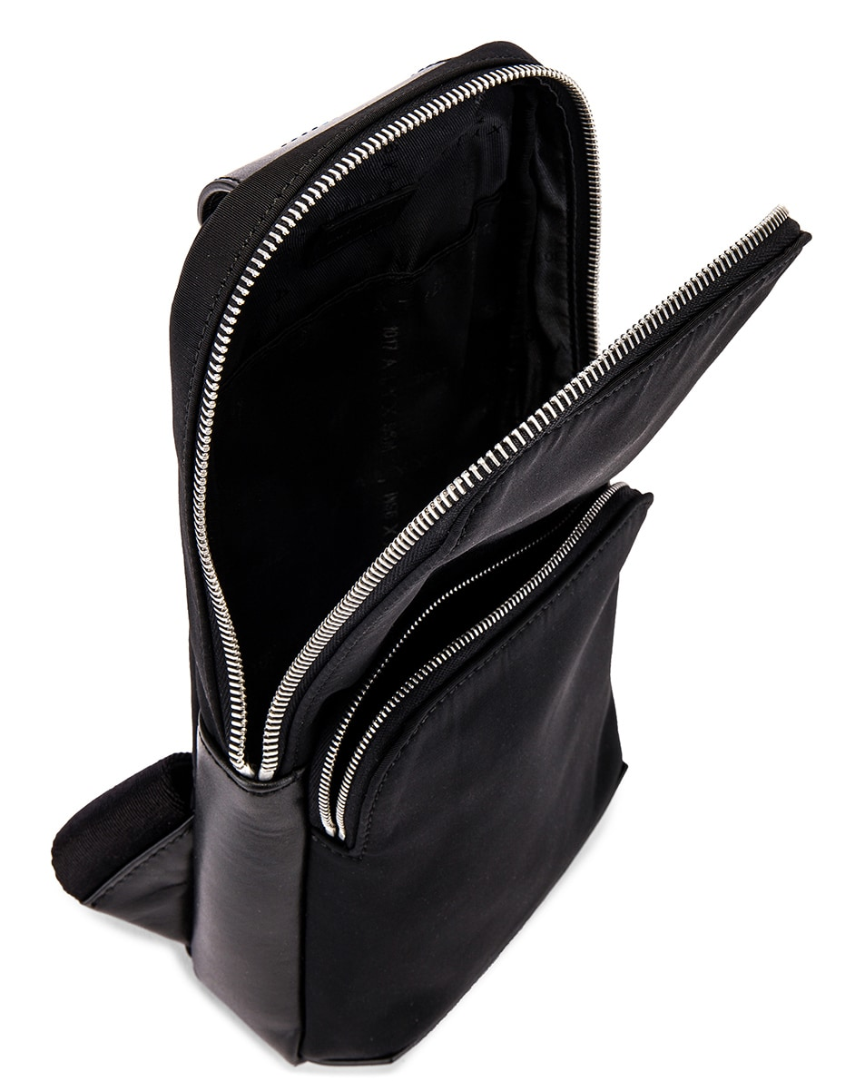 Image 4 of 1017 ALYX 9SM Crossbody Bag in Black