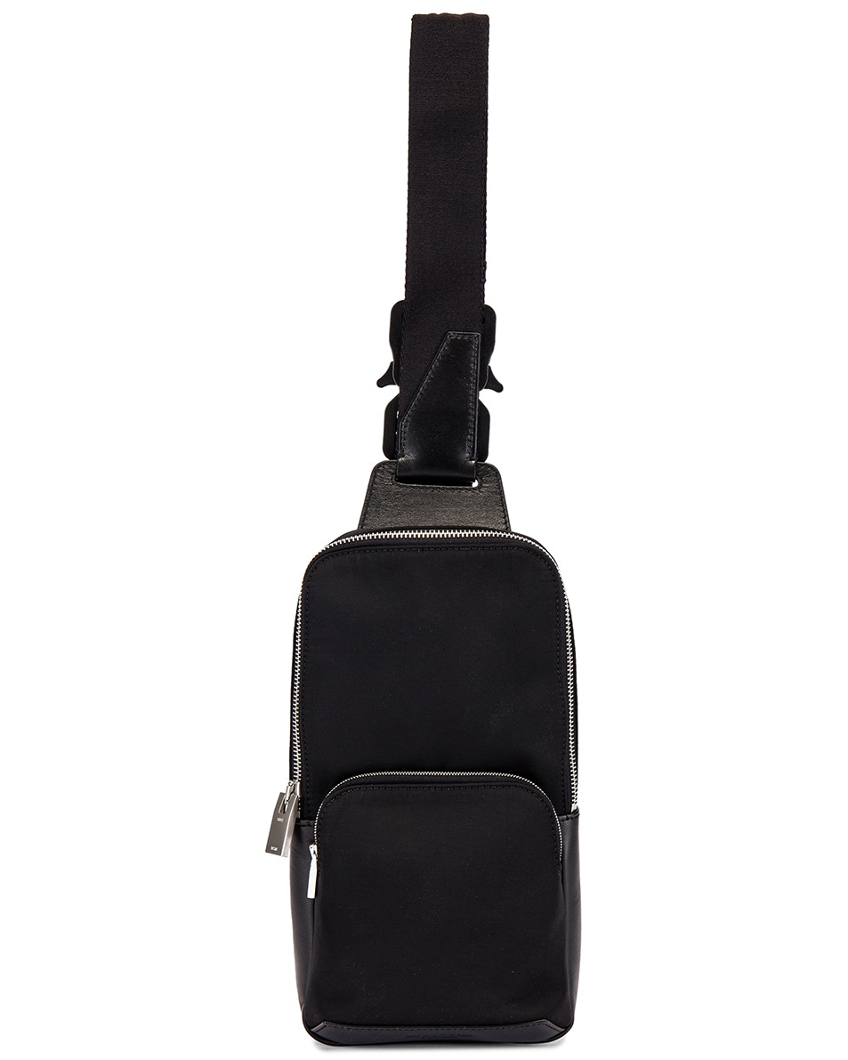 Image 5 of 1017 ALYX 9SM Crossbody Bag in Black