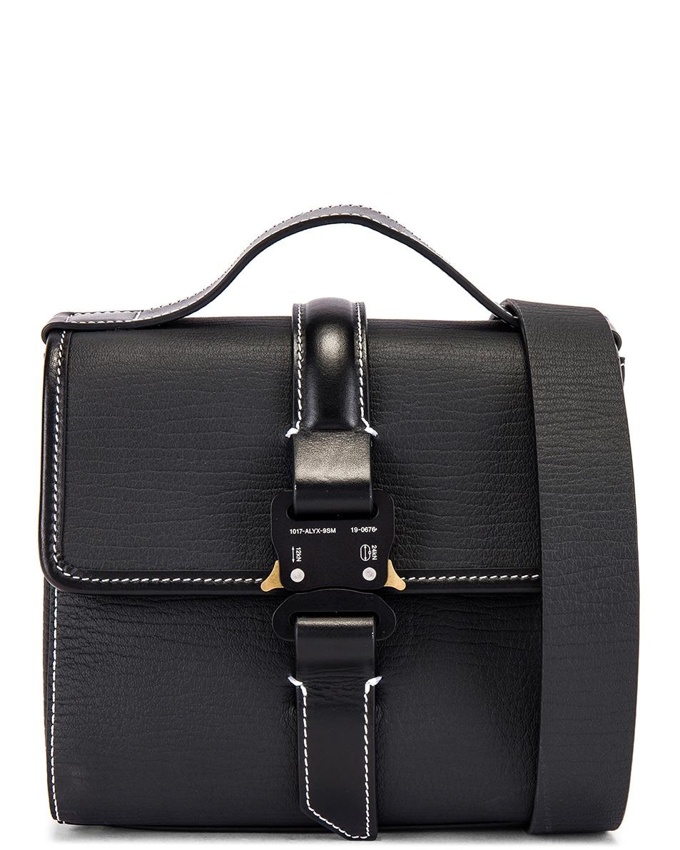 Image 1 of 1017 ALYX 9SM Anna Bag in Black