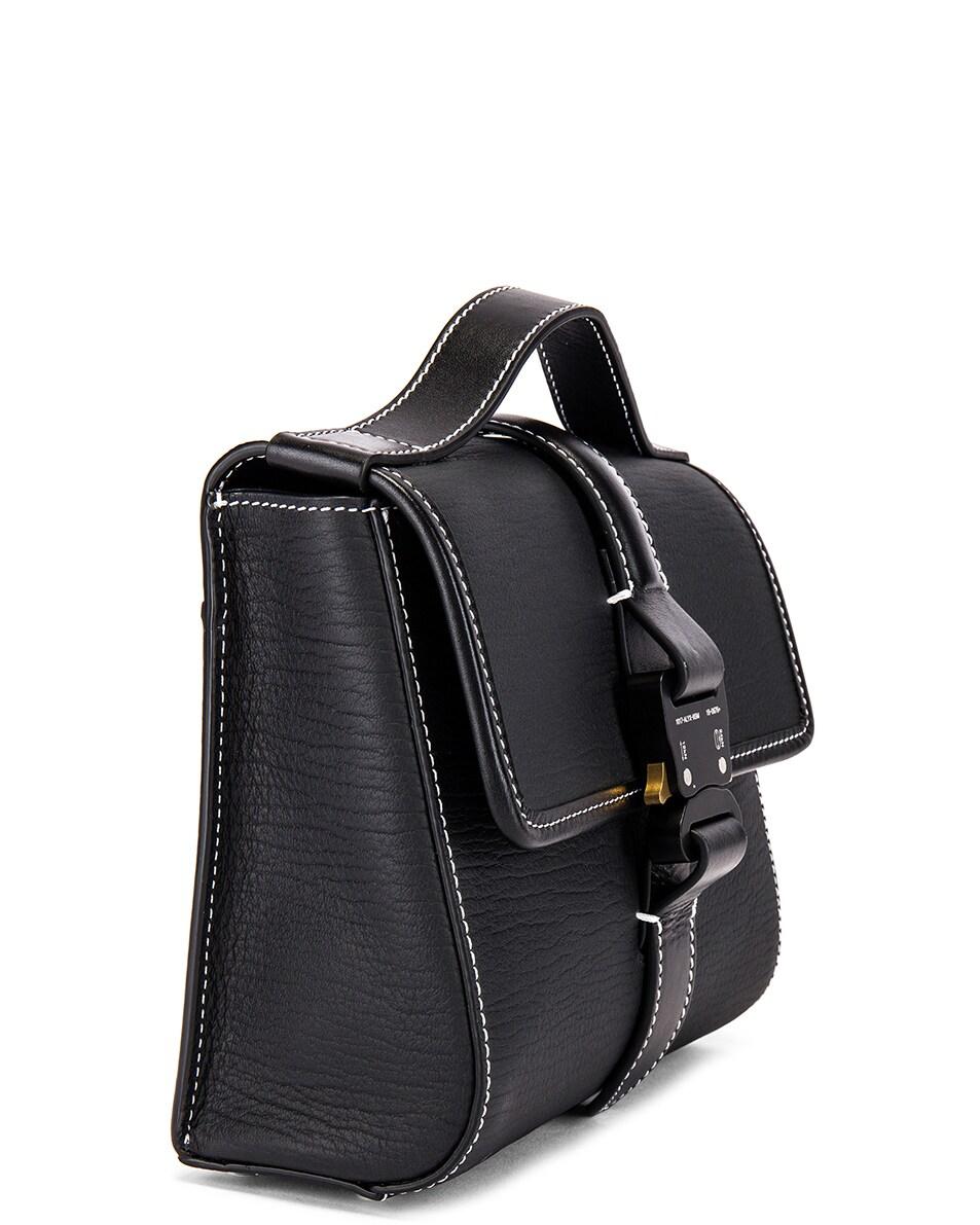 Image 3 of 1017 ALYX 9SM Anna Bag in Black