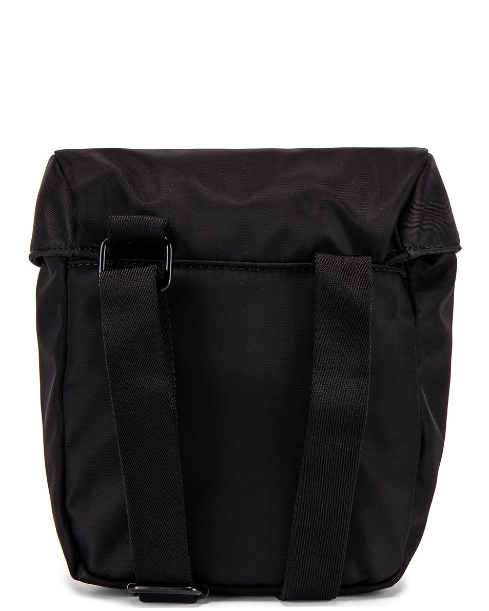 Image 2 of 1017 ALYX 9SM Military Shoulder Bag in Black