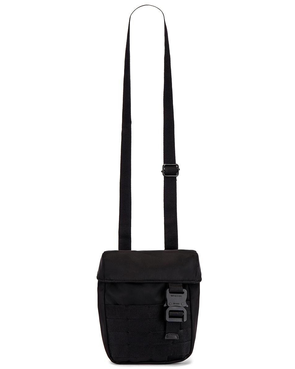 Image 5 of 1017 ALYX 9SM Military Shoulder Bag in Black